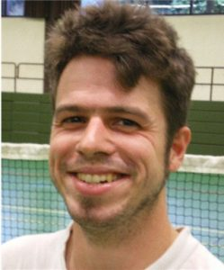 Felix Lieb (Trainer)