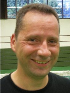 Michael Ritter (Vorsitzender)